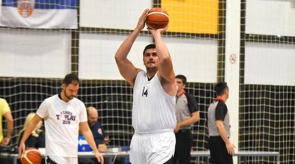 米利西奇代表塞尔维亚第四级别联赛球队出战,7年来首战