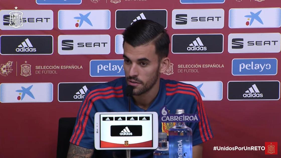 塞瓦略斯:离开皇马是正确的,在阿森纳我能享受足球