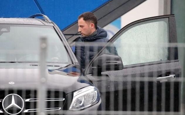 图片报:前沙尔克主帅仍未与莫斯科签约,返回德国