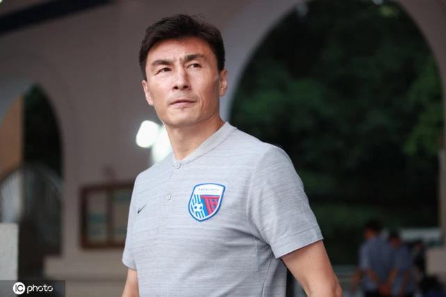 北青:朴忠均辞职脱离天海,李玮锋前线接办球队