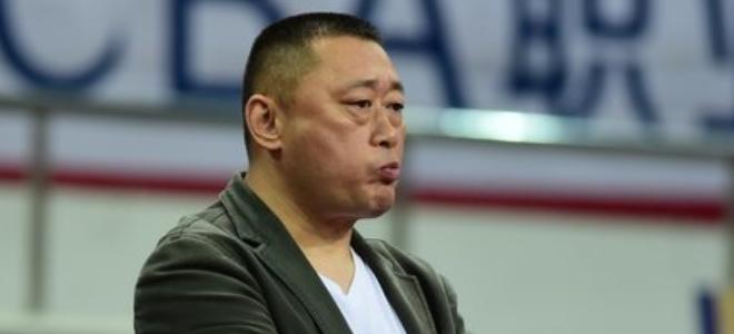 刘宏疆呼吁抵制NBA中国赛:国家主权岂容讨价还价