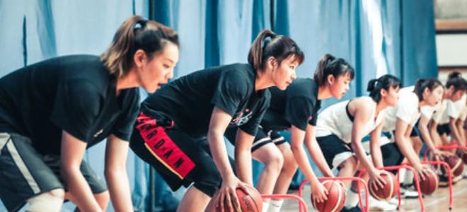 中国篮协:新赛季WCBA将对参加球员进行统一选秀
