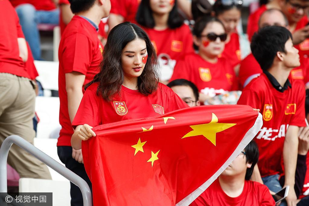 国足同袍一心倡议书,呼吁每位球迷成为中国队第12人