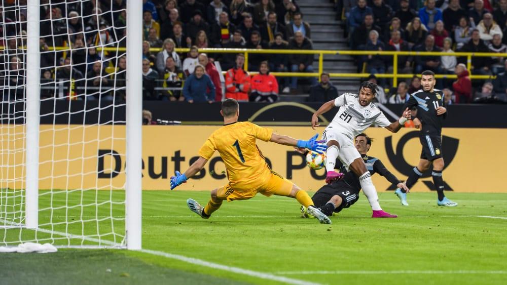 11场10球!格纳布里竟然仅排德国队历史第12位