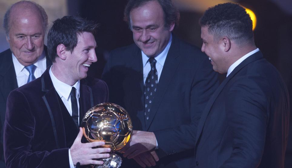 前巴萨队长:梅西是历史最佳;不要给法蒂施加太多压力