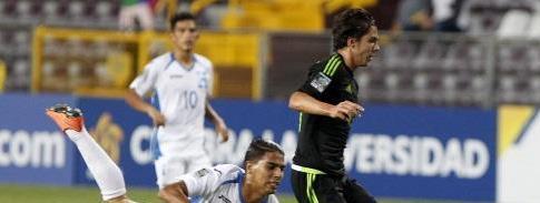 抢手,墨西哥美洲中场吸引曼联、塞维利亚、本菲卡关注
