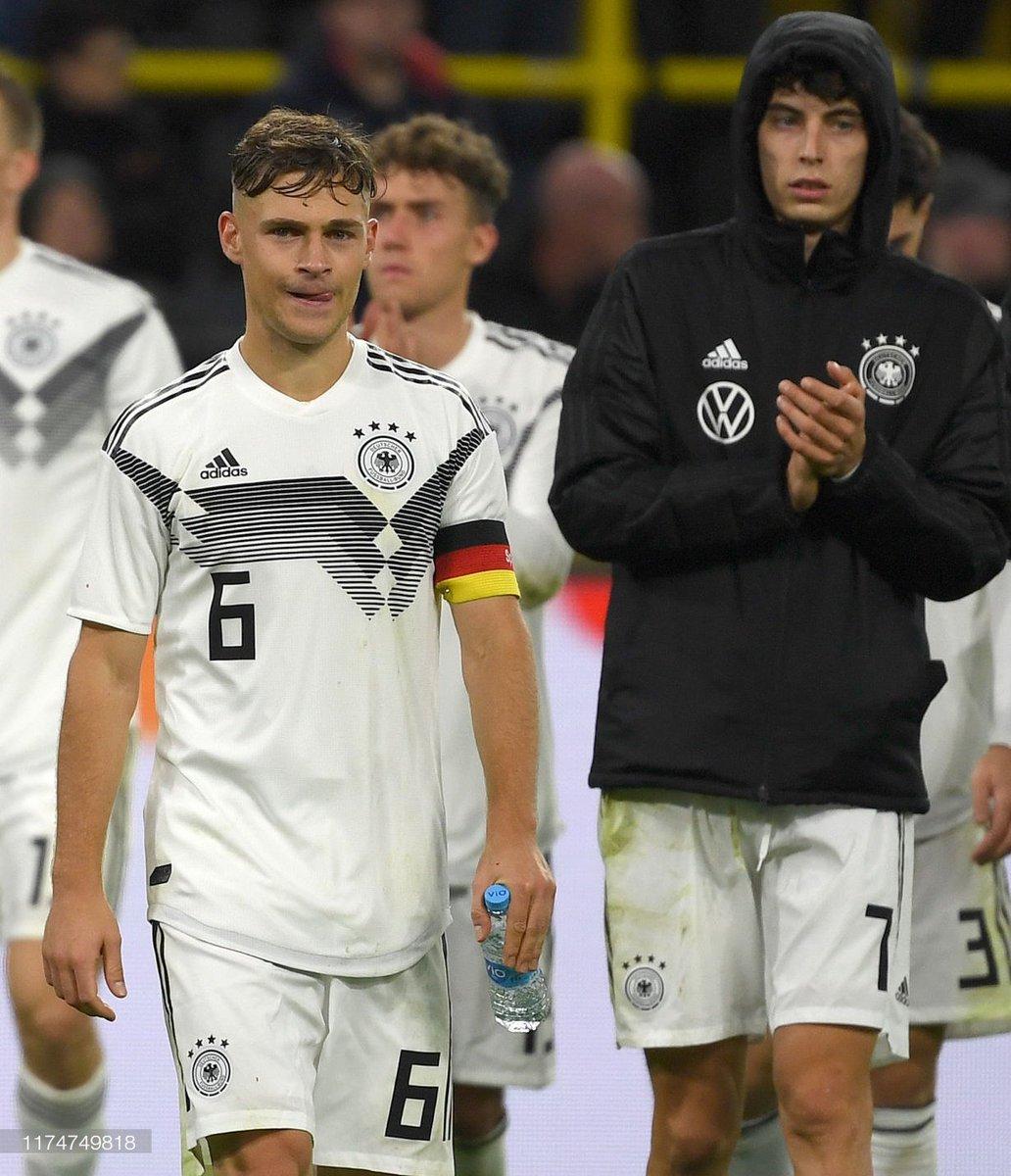 基米希谈哈弗茨:出色的球员永远会适合拜仁