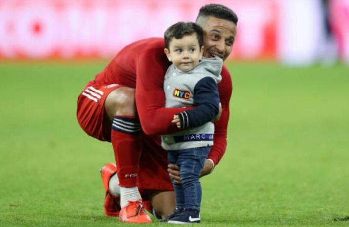 蒂亚戈:愿意在拜仁退役,儿子是拜仁的忠实粉丝