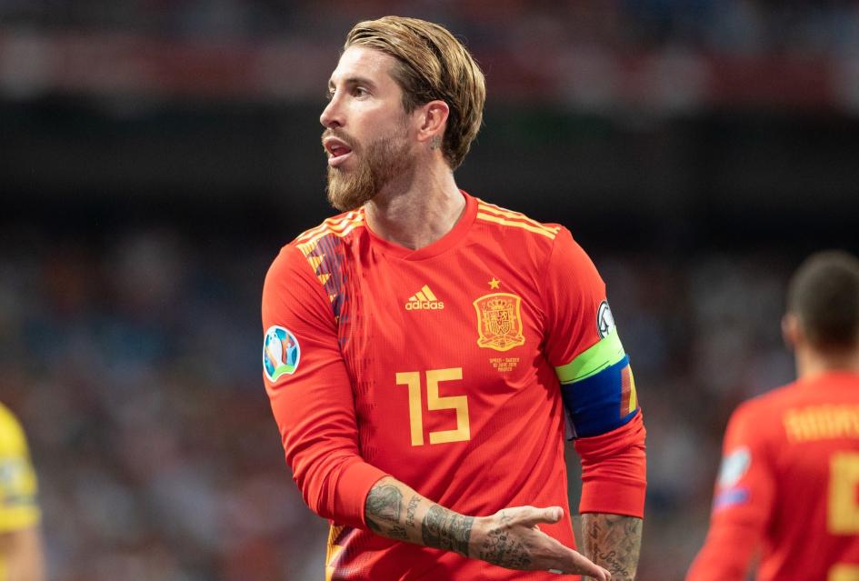 功亏一篑!西班牙离欧预赛连胜纪录只差1场