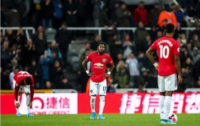 英超俱乐部薪水支出排行:曼联3.32亿镑创记录,红军第二