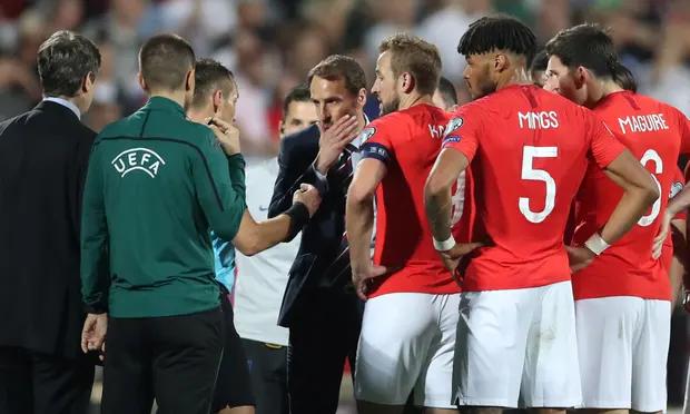 保加利亚门将:主场球迷没种族歧视,英格兰球员反应过激