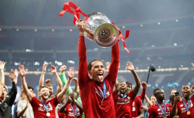 因斯:原以为联赛失冠会摧毁红军,但夺得欧冠给他们信心