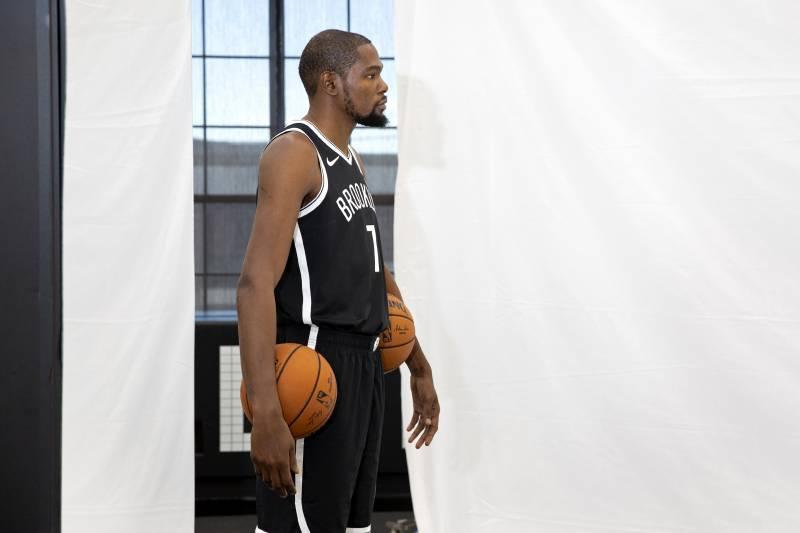 Durant談是否出手中距離:誰討論打球還帶上摺線圖-Haters-黑特籃球NBA新聞影音圖片分享社區
