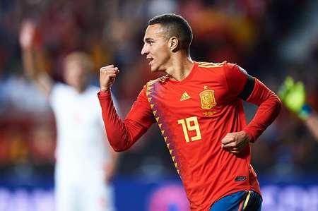 救星!罗德里戈替补绝杀助西班牙晋级,22场参与10球