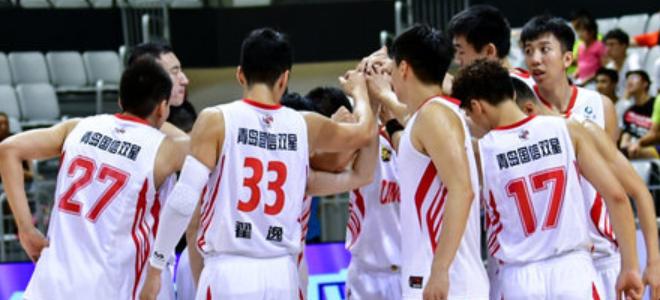 中篮联表彰上赛季球队,青岛男篮荣获三项殊荣