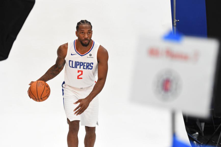 2019-20賽季總經理調查:Leonard當選第一小前