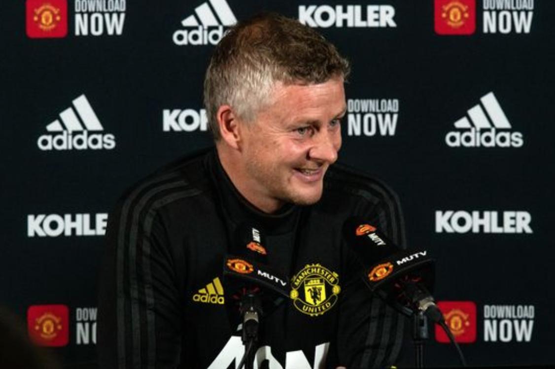 索肖:我和CEO做了短期有伤害但长期有益曼联的决定  足球话题区