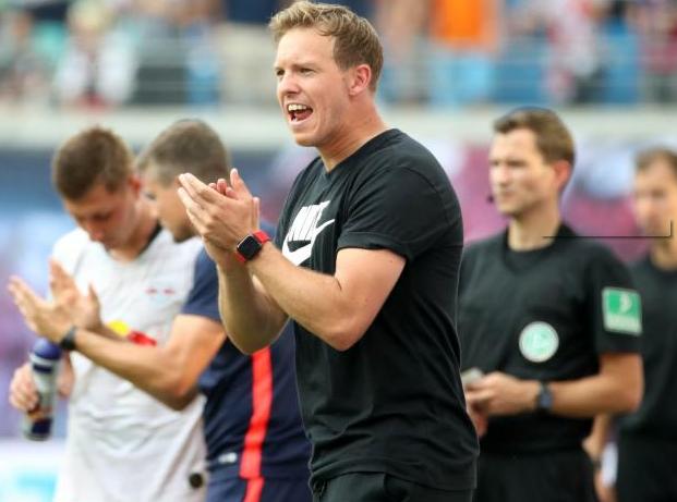 纳格尔斯曼:德国有太多优秀主帅,不觉得我会执教德国队
