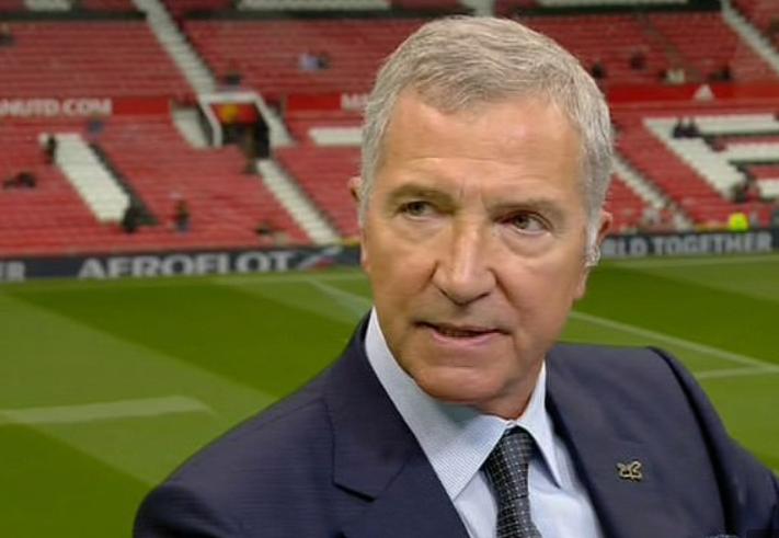 索内斯:利物浦幸运过关,曼联证明了他们是有组织的