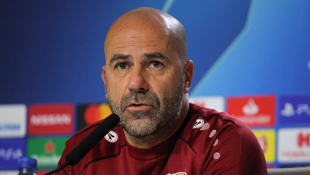 勒沃库森主帅:西蒙尼是个现象级的教练