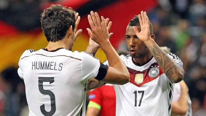 前德国国脚:勒夫现在应该考虑招入胡梅尔斯或博阿滕