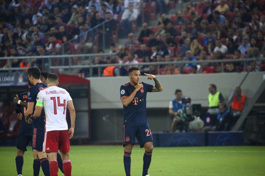 GIF:托利索远射建功,拜仁慕尼黑扩大比分