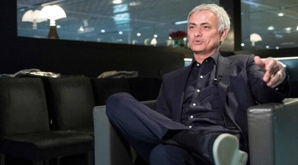 西甲专家:穆里尼奥准备重回皇马,现在只剩下时间问题