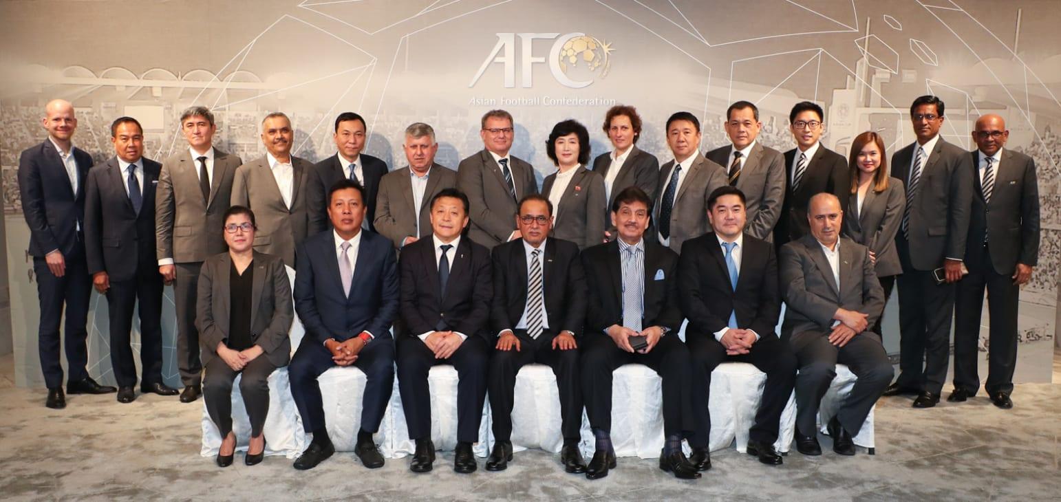 官方:亚冠2021赛季起扩军至40队,中超名额不变