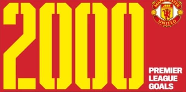 曼联2000球盘点:鲁尼183球第一,索肖打进91球