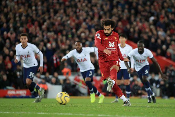 卡拉格:整场比赛我都坚信利物浦会赢热刺,即便半场落后