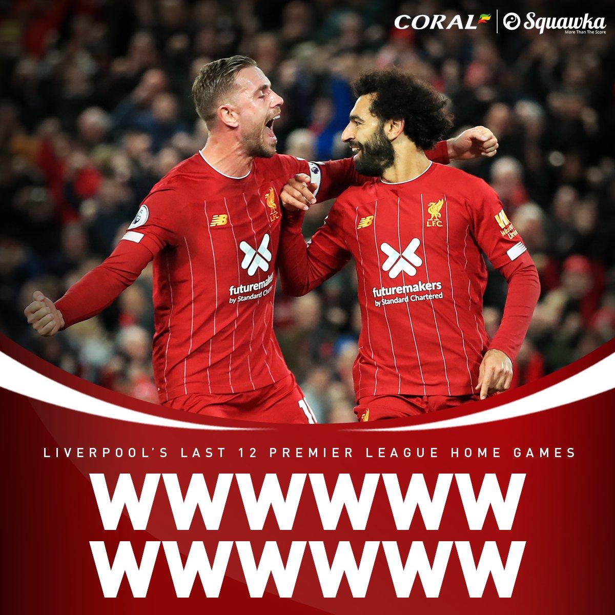 365bet体育在线官网:先丢球也不怕!利物浦近6次英超主场先丢球,末了均取胜