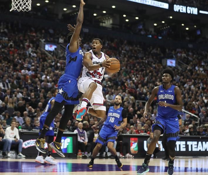 洛瑞三分球命中数超埃迪-琼斯,升至NBA历史第28位