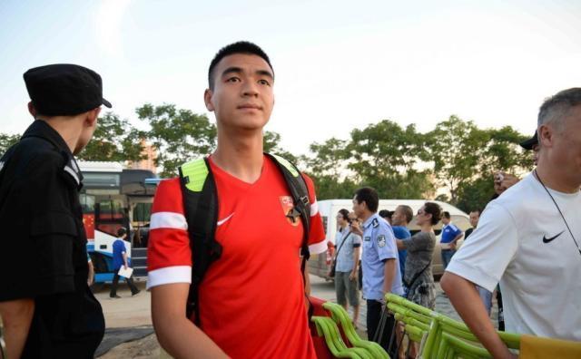 刘彬彬谈4年后重返国足:珍惜机会,很感激能够回来