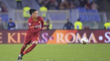 迪马:罗马想1000万买断斯莫林,曼联要价2000万