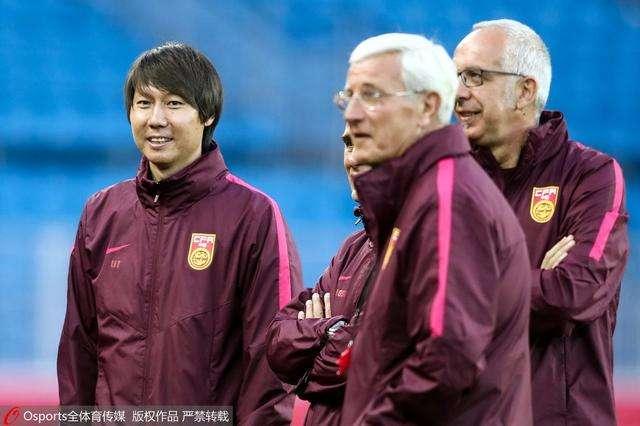 津媒:里皮虽然不带队踢东亚杯,但会高度关注队员表现