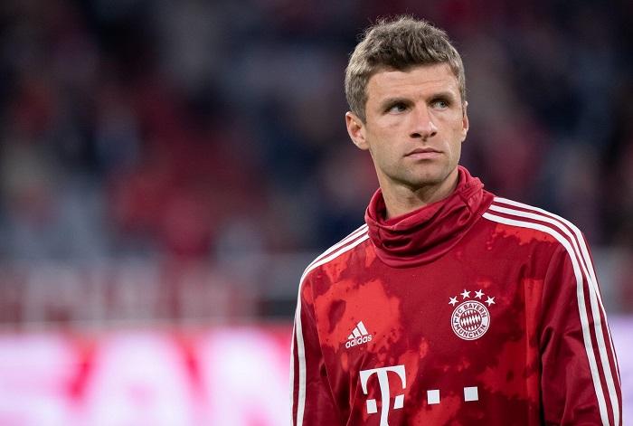 踢球者预测拜仁本轮首发:库蒂尼奥首发,穆勒继续替补