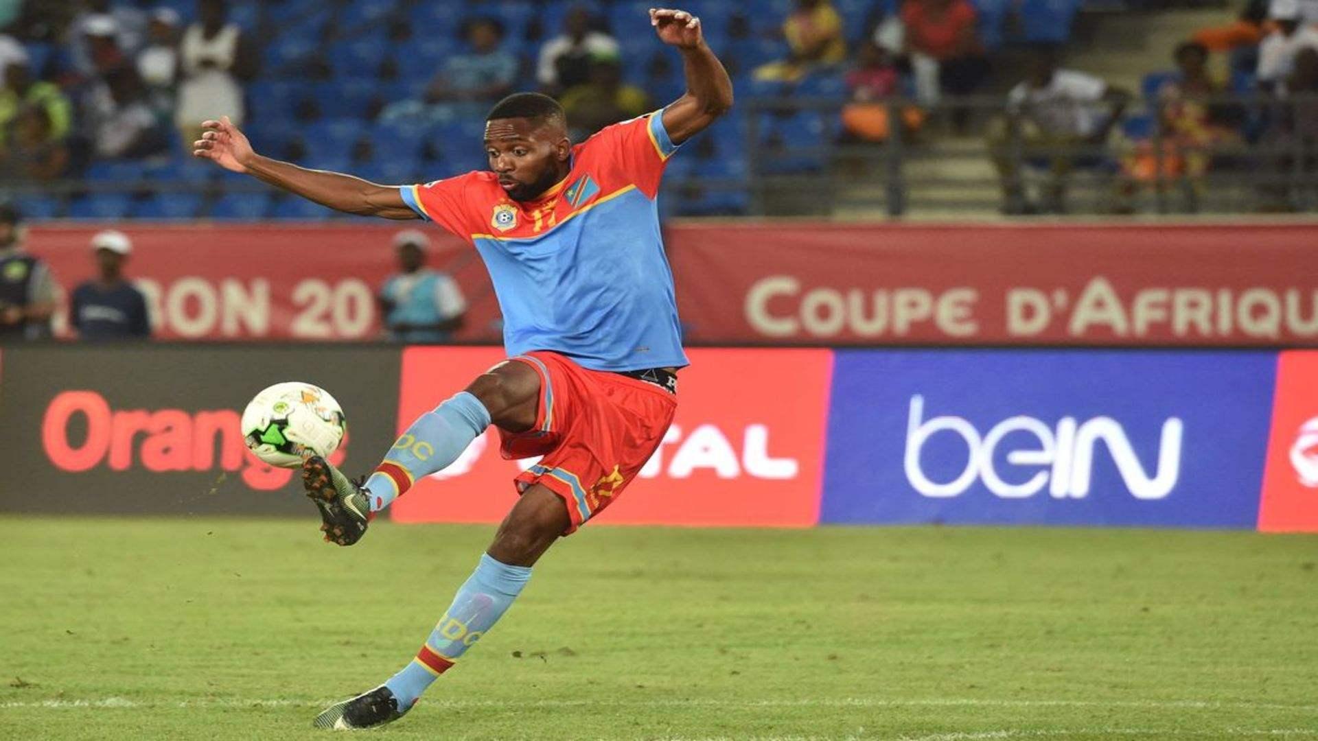 民主刚果公布非预赛名单,国安前锋巴坎布领衔锋线