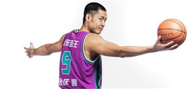 张庆鹏常规赛得分超越胡雪峰,升至本土球员第11位