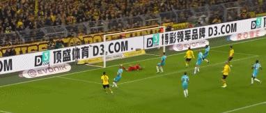 GIF:进球后又献助攻,小阿扎尔助攻格雷罗破门