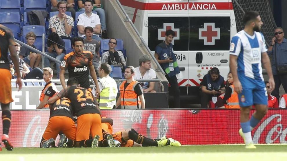 主场六连败,西班牙人成为西甲历史上开局第二糟糕的球队