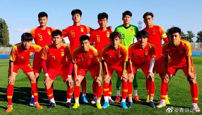 U18国青今日出征缅甸,亚青赛预选赛24人名单出炉