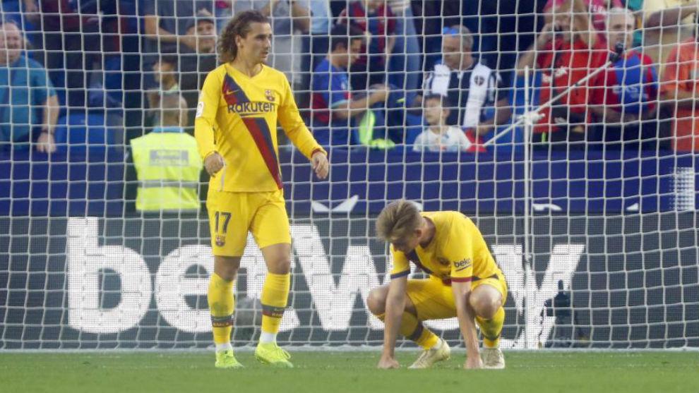 马卡评论:巴萨没吸取教训,梅西又不能回回都当救世主