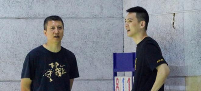 郭士强:杨鸣值得拥有退役仪式,首个主场会全力以赴