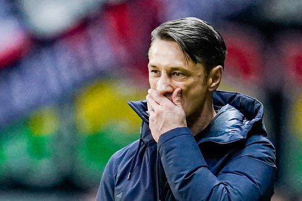 名记:穆帅不太可能执教拜仁,朗尼克和滕哈格最有可能