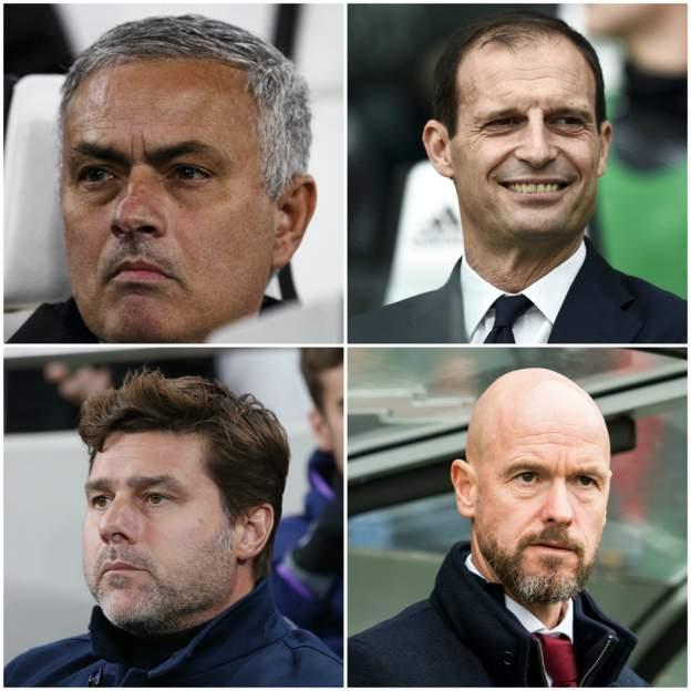 BBC:滕哈格是目前拜仁最热门主帅候选,其顺位超过穆帅