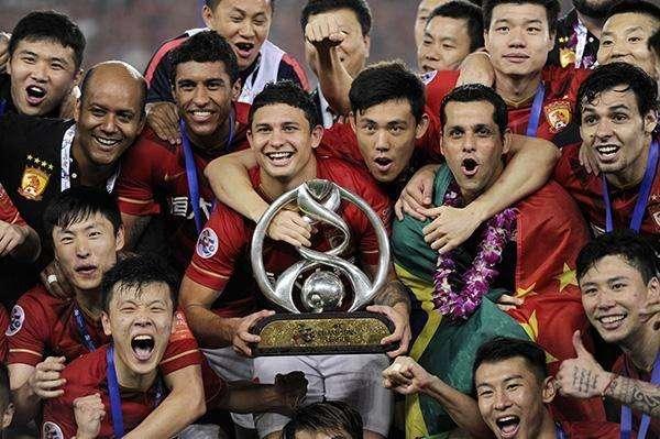 记者:后年起亚冠改变小组出线规则,或大幅提高冠军奖金