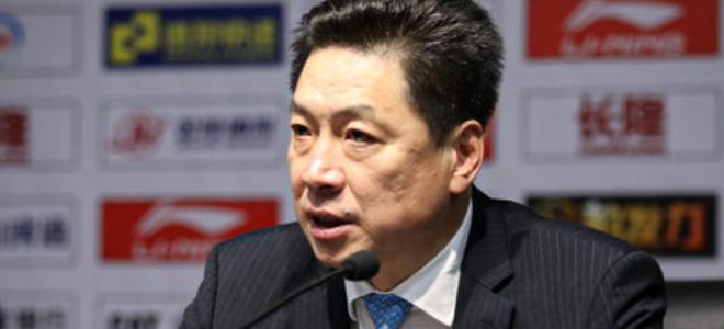 李春江:我们失误比较多,辽宁队没有发挥正常水平