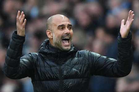 预热开始了!曼城在利物浦主场已18场不胜