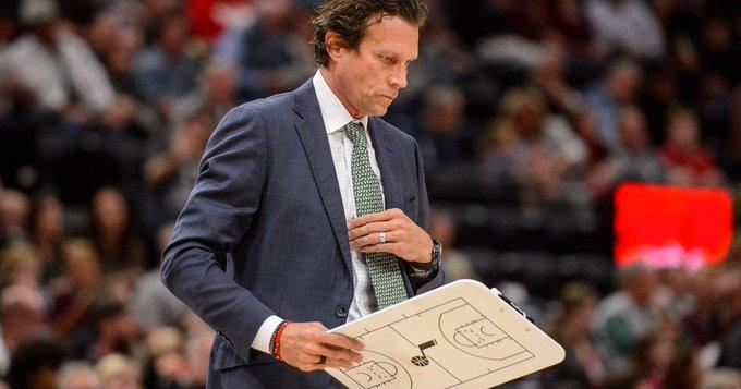 斯奈德:无法保护后场篮板,就等于浪费防守端的努力