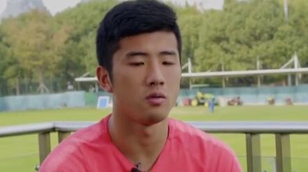 李圣龙:态度是我的优点,本土前锋需要在联赛中站出来